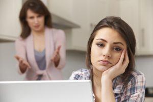 Helping student attitudes