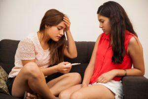 Teen moms benefit from virtual school