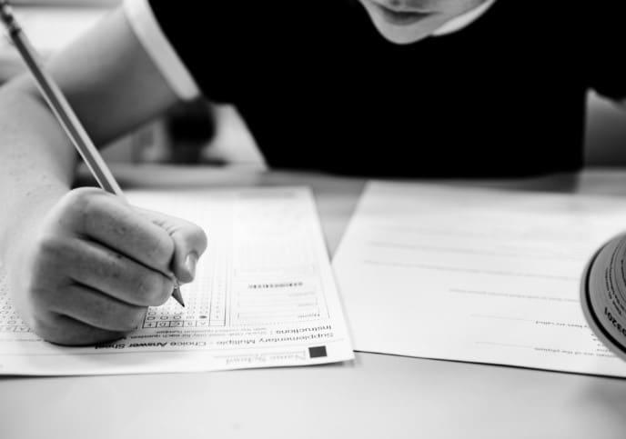 Preparing for Standardized Tests