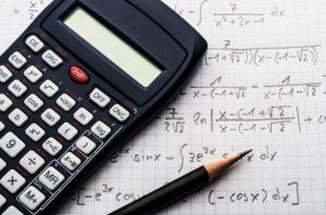 Math Tools, Calculator