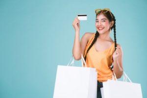 Dangers of Credit card
