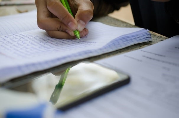 Tackling Test Anxiety When You Have Learning and Attention Difficulties