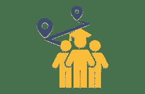 Communities benefit from high school graduates