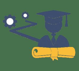 Strengthening learning skills